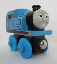 Thomas the Tank Engine (RARE double axel) Wooden Toy from Thomas & Friends
