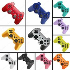 For Sony PS3 PlayStation 3 Wireless Bluetooth Game Controller Remote Joysticks