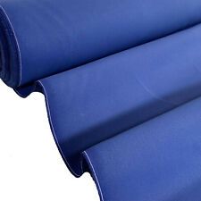 14OZ Waterproof COTTON CANVAS FABRIC Outdoor72in Heavy Plain Material Upholstery