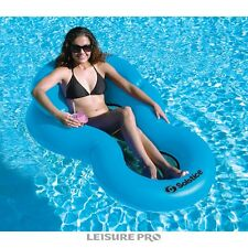 Solstice Chill-Chair Floating Lounger