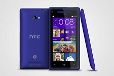 HTC 8X PM23300 AT&T GSM Smartphone Windows Touchscreen WiFi