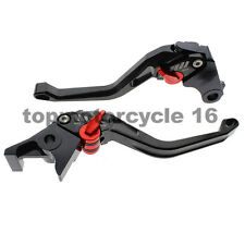FXCNC For BMW R1200GS (LC) (2013+up) CNC Short 3D Rhombus Brake Clutch Lever Set