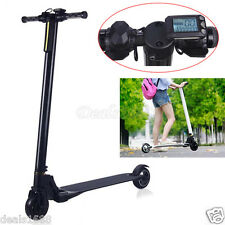 Smart Large Charging Battery 22 km Folding Electric Cycle Scooter 2 Wheels Lot