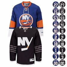 2016-17 New York Islanders Reebok NHL Team Player Premier Jersey Collection Men