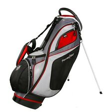 NEW PowerBilt Golf Dunes Stand / Carry Bag 14-way Top - You Choose the Color!