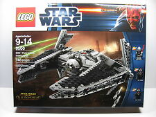 LEGO Star Wars Sith Fury-class Interceptor (9500) NEW MISB