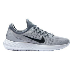 NIKE MENS LUNAR SKYELUX RUNNING GREY SHOES**FREE POST AUSTRALIA