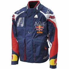 NEW KTM KINI-RED BULL COMPETITION JACKET OFFROAD ADVENTURE $239.99 NOW $139.99!
