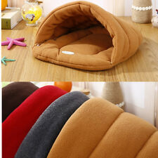 Medium Small Pet House Dog Bed Puppy Cushion Pet Soft Warm Cat Kennel XXS/XS/S