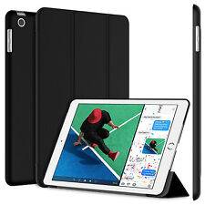 Smart Stand Sleep/Wake Magnetic Leather Case Cover For APPLE iPad Air 4 3 2 Mini