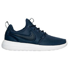 NIKE WOMENS ROSHE TWO CASUAL MIDNIGHT NAVY SHOES **FREE POST AUSTRALIA