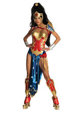 Adult Sexy Wonder Woman Costume Rubies 880321
