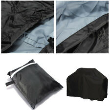 Heavy Duty Waterproof BBQ Cover Gas Barbecue Grill Storage
