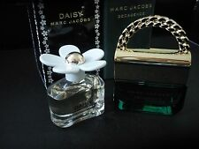 NIB Perfume Miniature Parfum Mini Marc Jacobs Daisy Decadence 0.13oz Collectible