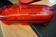 MAXXIMA OVAL LED STOP, TURN, AND TAIL LIGHT M60250R
