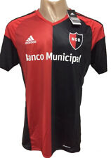 |12016-2017 ORIGINAL NEWELLS OLD BOYS HOME SOCCER JERSEY ALL SIZES