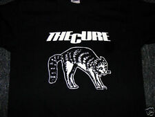 the cure lovecats t shirt punk gothic indie rare all sizes