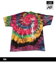 SHRED THREDS - [Adult] Various Tie-Dye T-Shirts