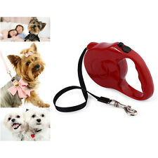 10ft Automatic Retractable Pet Dog/Cat Puppy Traction Rope Walking Lead Leash