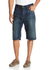 Levis 569 or 501 Mens Denim Jean Shorts or Wranglers Straight Leg Short Assorted