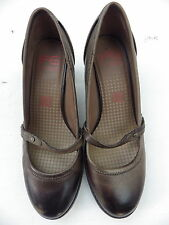 Footglove mary jane shoes size 3.5 UK worn once marks and spencer