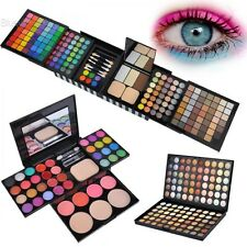 BLLT New Colors Eye Shadow Makeup Cosmetic Shimmer Matte Eyeshadow Palette Set