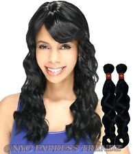 100% Remy Human Hair Extensions / Weave Hair on Weft - Soho Curl (The Remi)