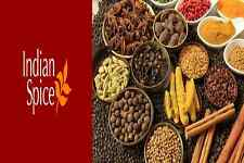 Cooking Pure Spices Whole/Ground Herbs Powder Blends Masala 100g indian spices