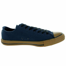 Converse Chuck Taylor All Star Navy Gum Sole Men's Canvas Shoe Basketball Nike