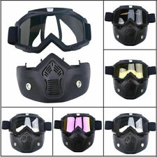 Anti UV Snow Winter Sport Snowboard Ski Goggle MASK Helmet Eyewear Sunglasses