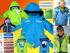 Toddler Skijacke Snow jacket Jacket Coat Winter jacket Boys jacket 74-104 NEU