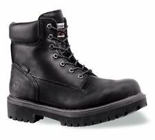 """Timberland Pro Mens 6"""" Direct Attach Steel Safety Toe Waterproof Insulated 26038"""