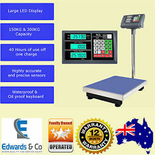 Electronic Digital Platform Scale Computing Shop Postal Scales Weight Industrial