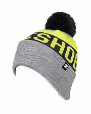 NEW DC Shoes™ Teens 10-16 Chester Snow Beanie DCSHOES  Boys Teens