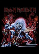 Iron Maiden Album Cover T-shirt - Iron Maiden A Real Live Dead One Live Album Co