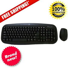 Onn Wireless Keyboard and Mouse Receiver Nano Lk6500r 2 Ona11h0087 Rf BRAND NEW