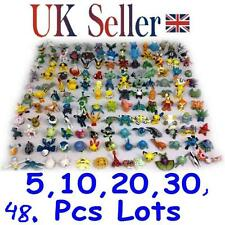 POKEMON FIGURES  | Lots of Pokemon FIGURES SET | For Gifts UK SELLER