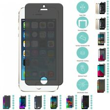 Premium Privacy Anti-Spy Tempered Glass Screen Protector Film for Cell Phones