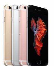 Apple iPhone 6 5s 4S- 16GB (AT&T) Smartphone - Gold - Silver - Space Gray LMN+*