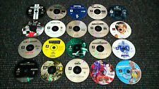 Playstation 1/PS1 Games Make Your Own Bundle/Joblot Tested Disc Only (2)