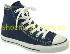 Original Converse Blue Navy Hi Chuck Taylor All Star M9622