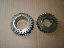 "PORSCHE 911 901 TRANSMISSION ""S"" GEAR SET 25:26"