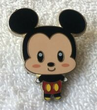 Disney's - Cute Character Starter Set - MICKEY MOUSE pin 108264