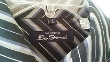 Ben Sherman Mens casual shirt,Size Large, Immaculate condition