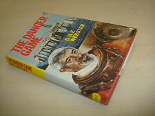 Danger Game: The Adventures of a North Sea Diver, Webster, D.H.F.