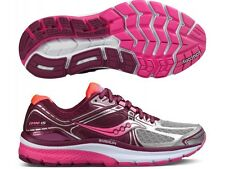 WOMENS SAUCONY OMNI 15 LADIES RUNNING/SNEAKERS/FITNESS/TRAINING/RUNNERS SHOES