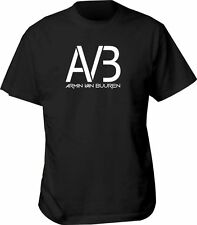 armin van buuren trance t shirt colours state adult all sizes dj house ibiza mus