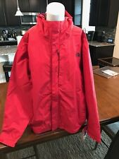 The North Face Mens Stinson Rain/Wind Jacket New With Tags