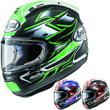 Arai Corsair X Ghost Full Face Mens Street Riding Motorcycle Helmets