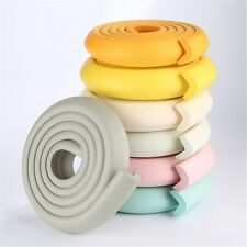 Baby Safety Edge Corner Cushion Soft Foam Protector For Desk Table Bumper
